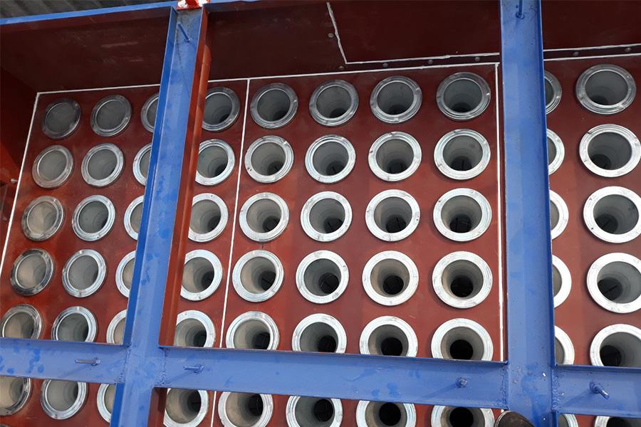 thiết kế hệ thống hút bụi tại bình dương